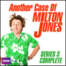 Buy Milton Jones, James Cary Audio Now!